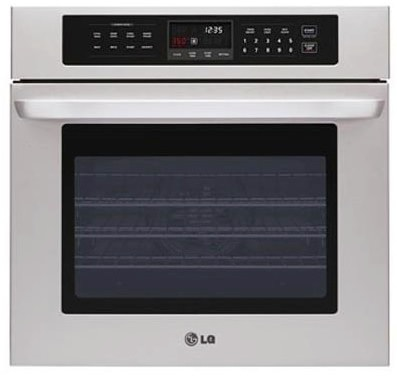 Product Image - LG LWS3010ST