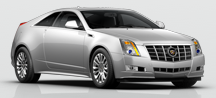 Product Image - 2012 Cadillac CTS Coupe Performance