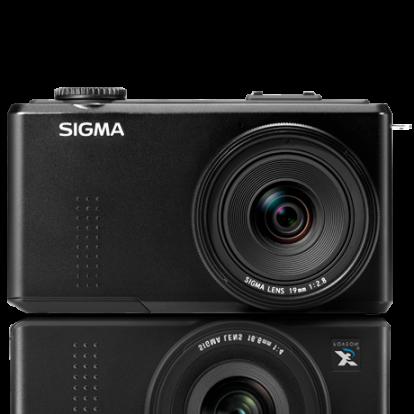 Product Image - Sigma DP1 Merrill
