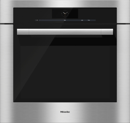 Product Image - Miele H6780BP