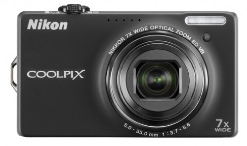 Product Image - Nikon Coolpix S6000