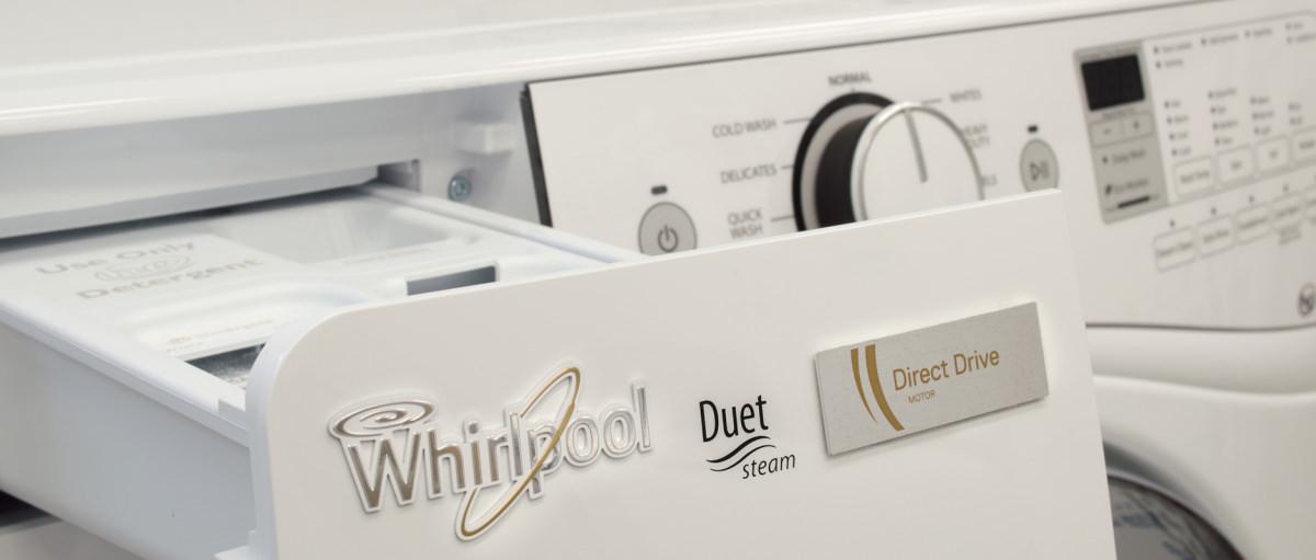 duet washing machine reviews