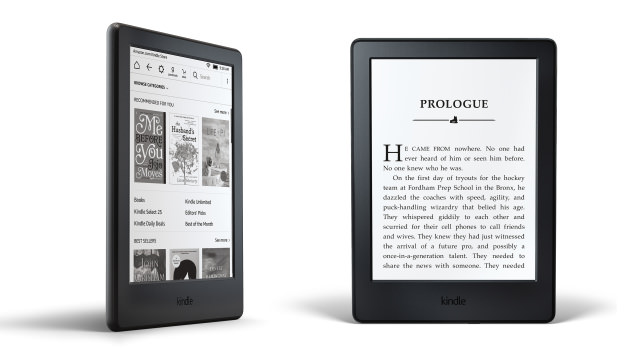 Kindle Original