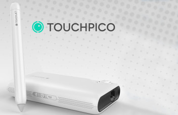 Touchpico stylus hero