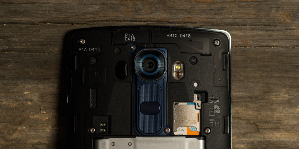 The Best Smartphone Cameras of 2015
