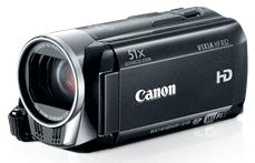 Product Image - Canon  Vixia HF R300