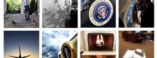 Hero white house iphone