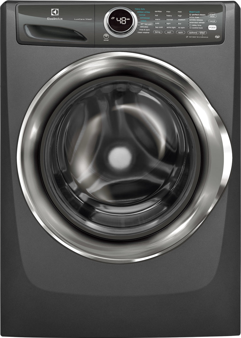 Electrolux-627-with adaptive-dispenser
