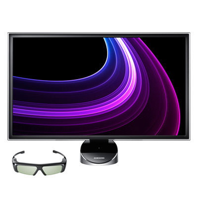 Product Image - Samsung S27A750D