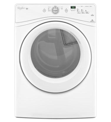 Product Image - Whirlpool WED70HEBW
