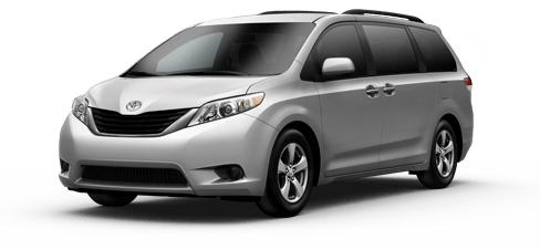 Product Image - 2013 Toyota Sienna LE