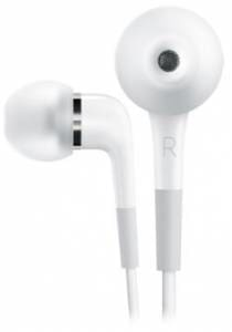 Product Image - Apple In-ear Headphones with Remote & Mic